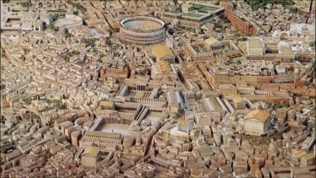 Ancient Rome: Reexamined - The Splendor of Imperial Rome