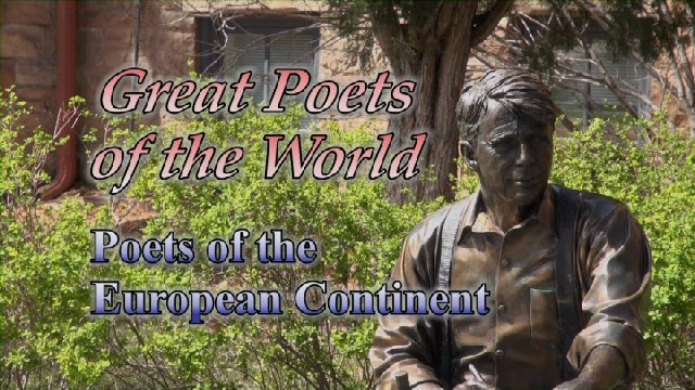 Poets of the European Continent