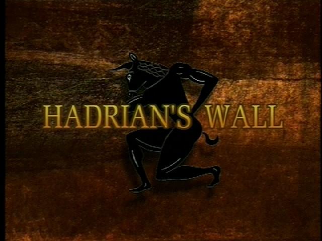 Volume 5: HADRIAN