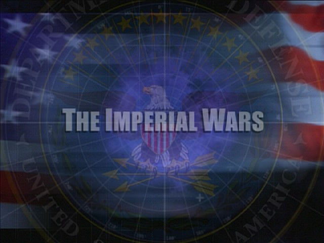 The Imperial Wars