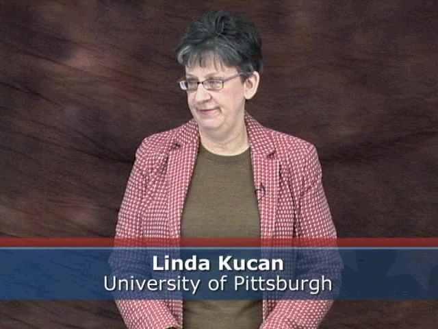 Linda Kucan: Vocabulary Assessment and Instruction