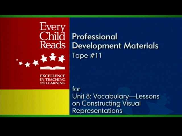 Vocabulary: Lessons on Constructing Visual Representations