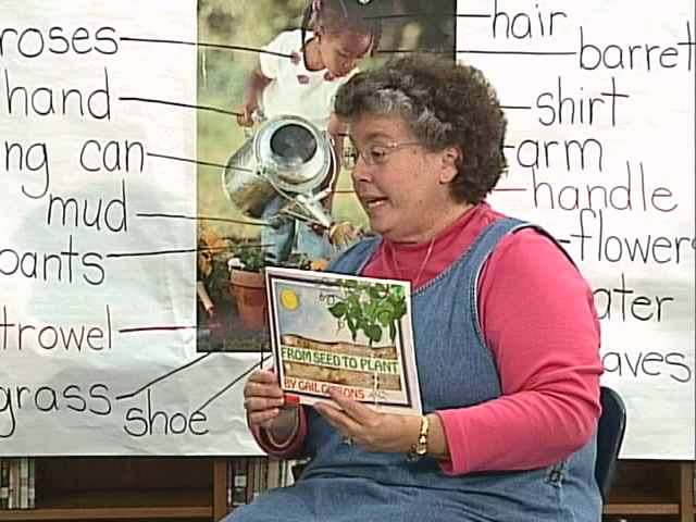 Comprehension: The Think-aloud - Additional Demonstrations
