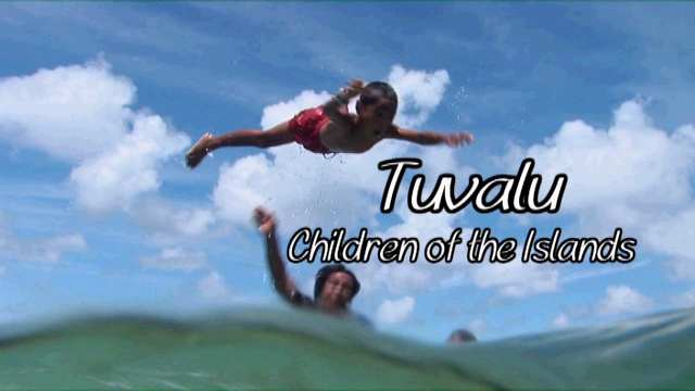 Tuvalu:  Children of the Islands