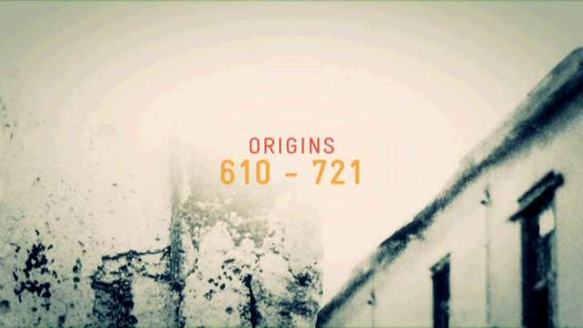 Origins (610-721)