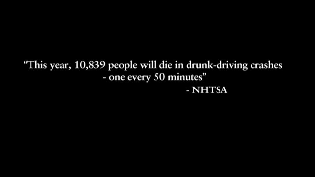Driving and Choosing to Drink: Think About It