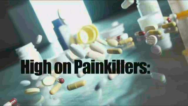 High on Painkillers: Addiction and Overdose