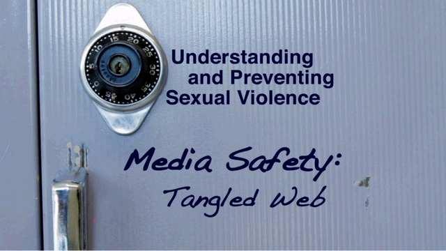Media Safety
