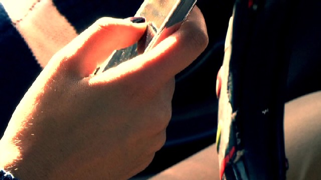 Texting & Driving: The Deadliest Distraction