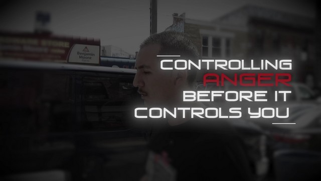 Controlling Anger Before It Controls You