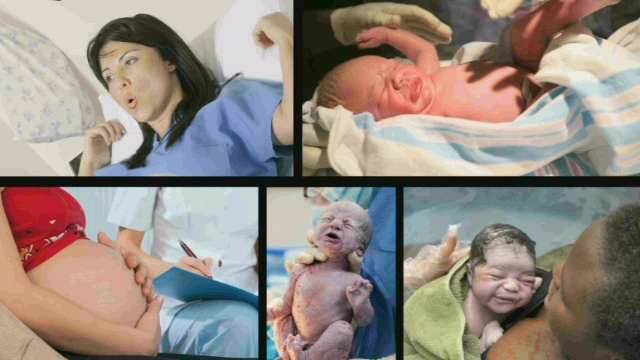 Understanding Childbirth