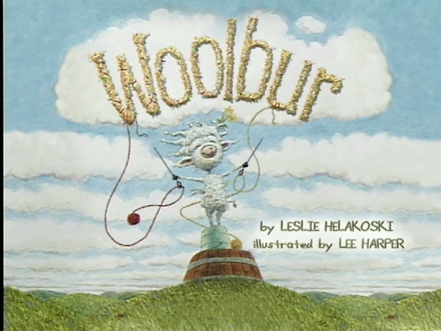 Woolbur