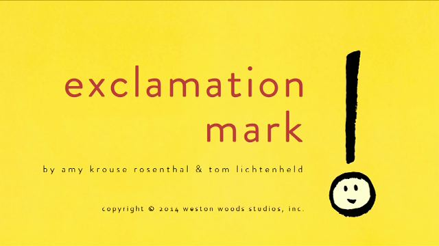 Exclamation Mark